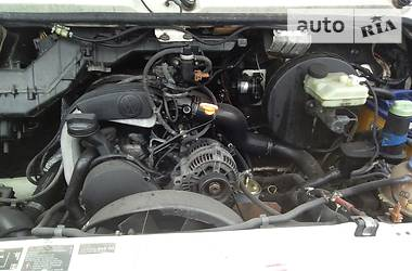 Volkswagen LT пасс. 2000