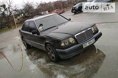 Mercedes-Benz 320 1995