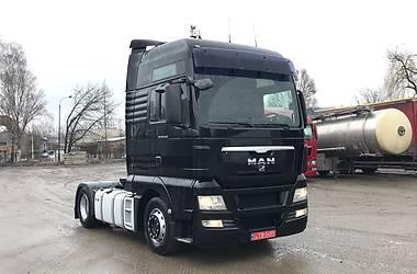 MAN TGX 440 XXL 2008