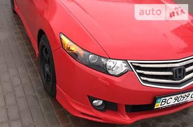 Honda Accord S type 2008
