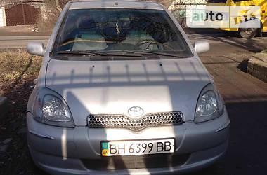 Toyota Yaris 1.3 2001