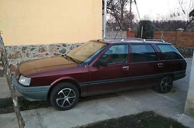 Renault 21 newada 1989