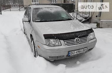 Volkswagen Bora 2.0 1999