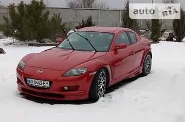 Mazda RX-8 1.3 2004