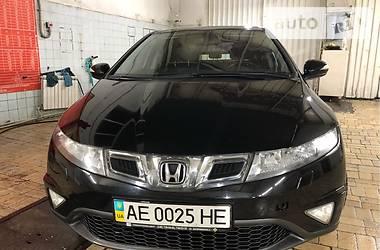 Honda Civic 5D 2009