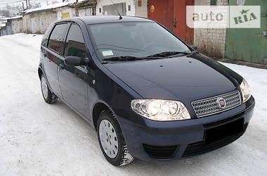 Fiat Punto classik 2010
