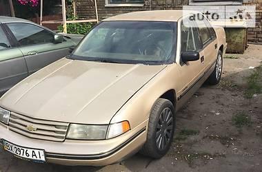 Chevrolet Lumina 1993