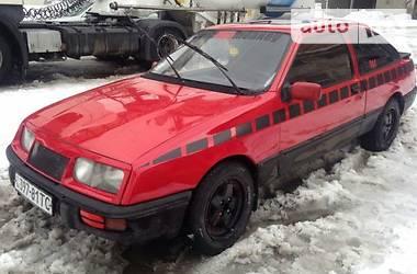 Ford Sierra 1985