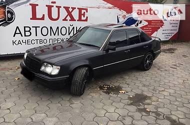 Mercedes-Benz 420 E420 1995