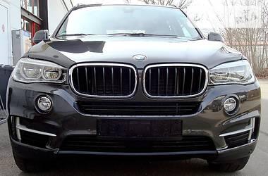BMW X5 30d xDrive 2017