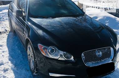 Jaguar XF Premium 2008