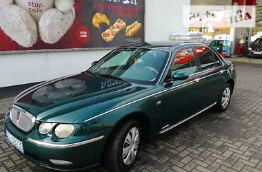 Rover 75 2.0i v6 2001