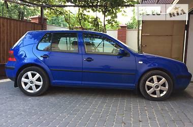Volkswagen Golf IV 1.4APE 2000