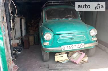 ЗАЗ 965 1965