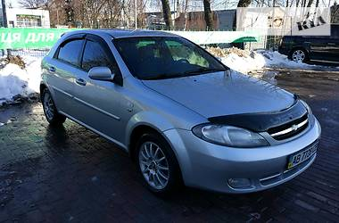 Chevrolet Lacetti CDX 1.8 Automat 2006