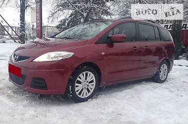 Mazda 5 7 місць 2008