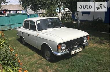 Москвич / АЗЛК 412 ИЖ 1984