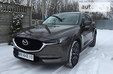Mazda CX-5 Premium 2017