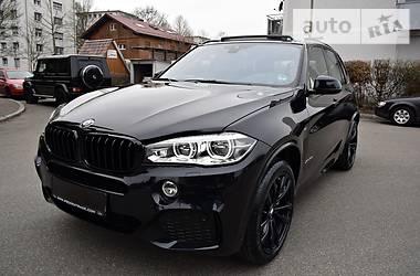 BMW X5 30d Black Edition 2017