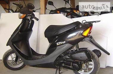 Honda Dio AF34/35 2007
