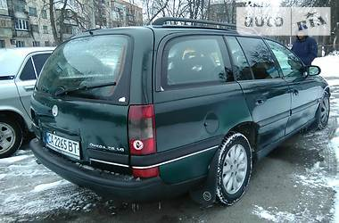 Opel Omega Caravan 1995