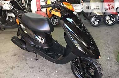 Yamaha Jog SA-36/39J 4T FI 2012
