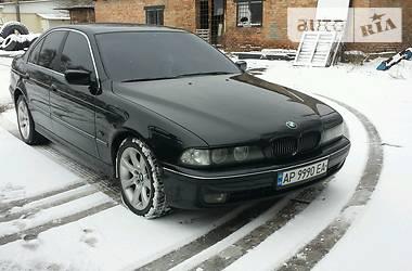 BMW 530 530d 1999