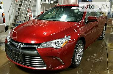 Toyota Camry LE 2015