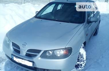 Nissan Almera N16 2003