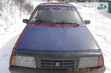 ВАЗ 2108 1989