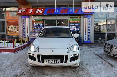 Porsche Cayenne 4.8GTS 2008