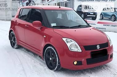 Suzuki Swift FULL 2007