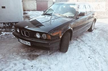 BMW 520 i 1988