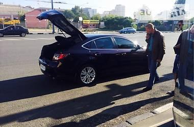 Mazda 6 GH 2008
