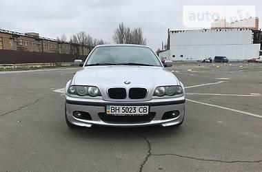 BMW 323 m52b25 1999