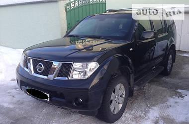 Nissan Pathfinder 2.5 dCi 2006