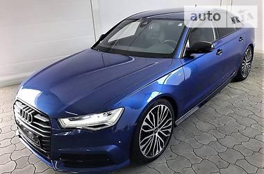 Audi A6 3.0TFSI 2016