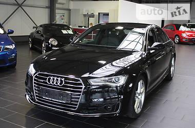 Audi A6 3.0TDI S-Line 2016