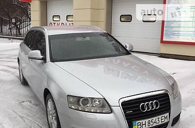 Audi A6 3.0 2008