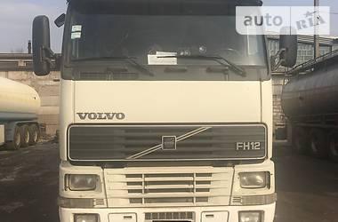 Volvo FH 12 2002