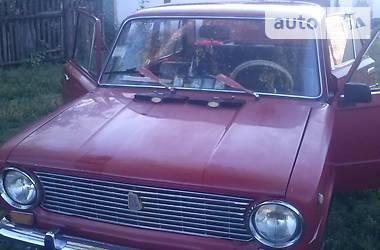 ВАЗ 2101 21013 1.2 1985