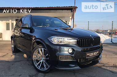 BMW X5 M 50D M Perfomance 2014