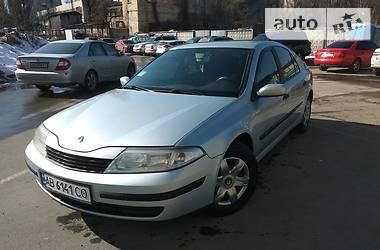 Renault Laguna 2 2005