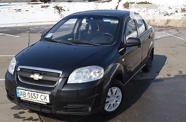 Chevrolet Aveo 1.4i 2006