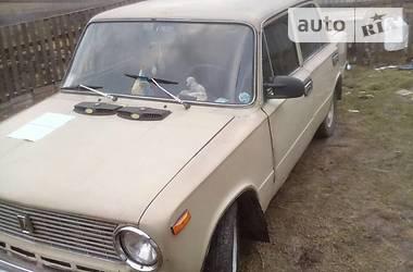 ВАЗ 2101 1971