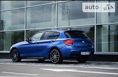BMW 120 120D 2013