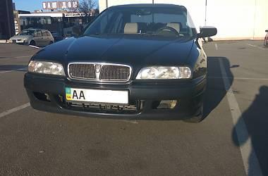Rover 620 620Si 1998