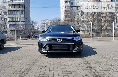 Toyota Camry elegance 2016