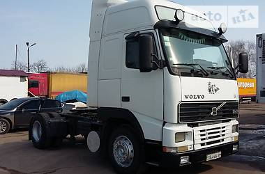 Volvo FH 12 2001