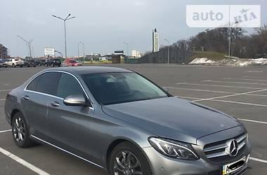 Mercedes-Benz C-Class C220d 2014